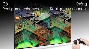 Trải nghiệm mọi màn game mượt mà với công nghệ Real Game Enhancer+