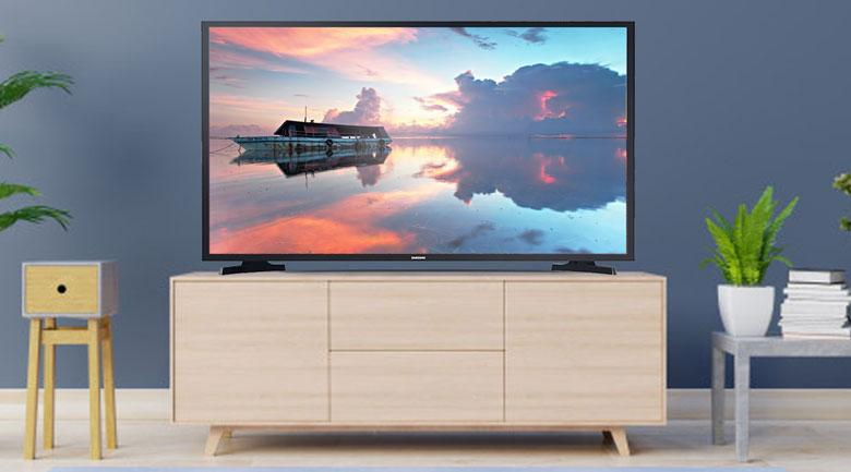 Tivi Samsung 32T4300 thiết kế đơn giản tinh tế
