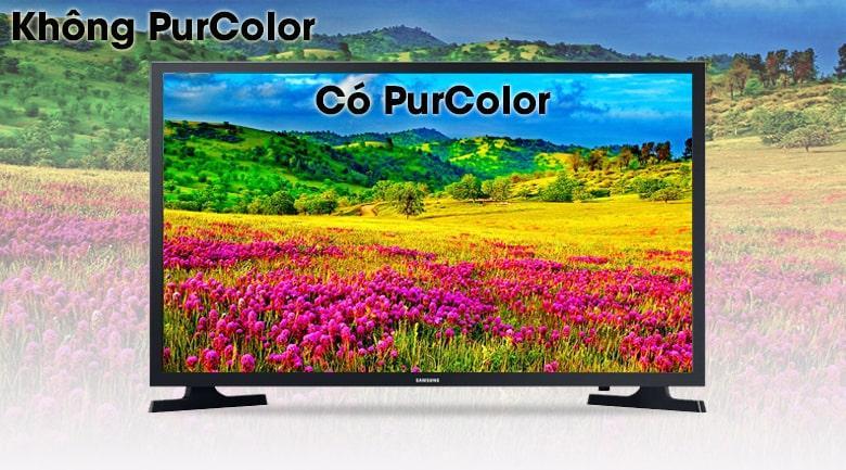 32T4500 dải màu phong phú PurColor