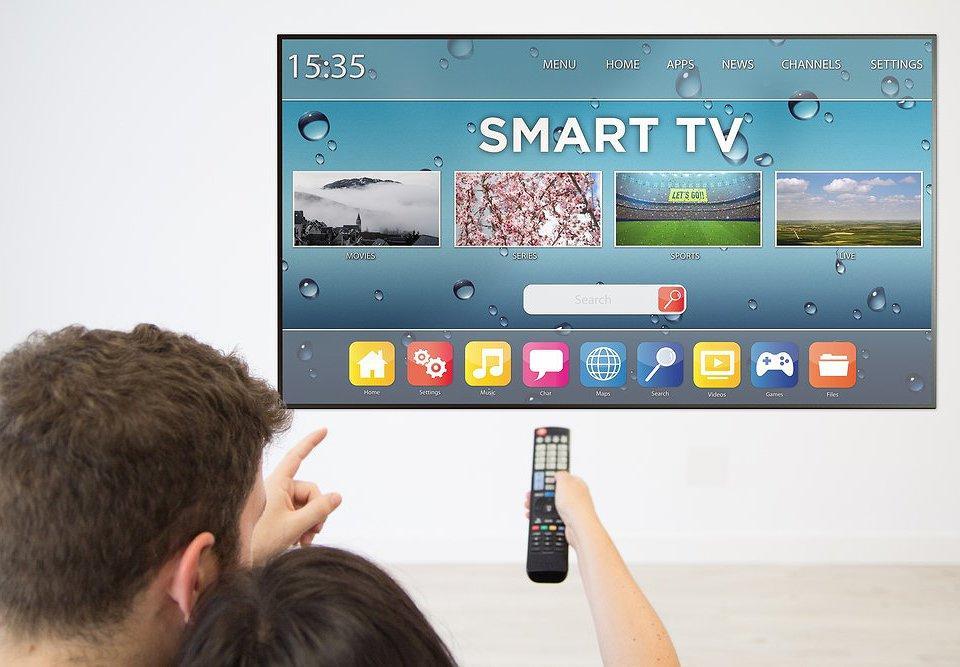 Bạn biết gì về Smart tivi chưa?