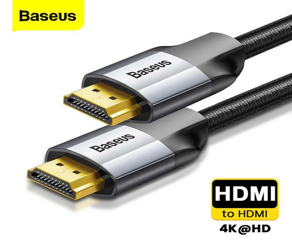 Dây cáp HDMI kết nối tivi với amply
