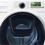 Máy giặt addwash là gì