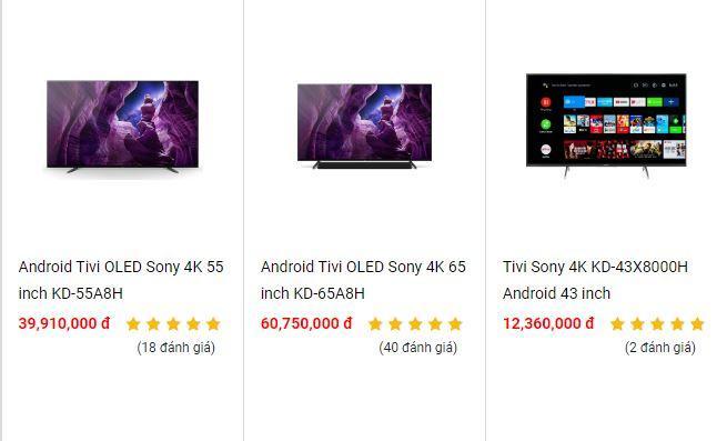 Nên tải Tivi OLED xuất xắc QLED?
