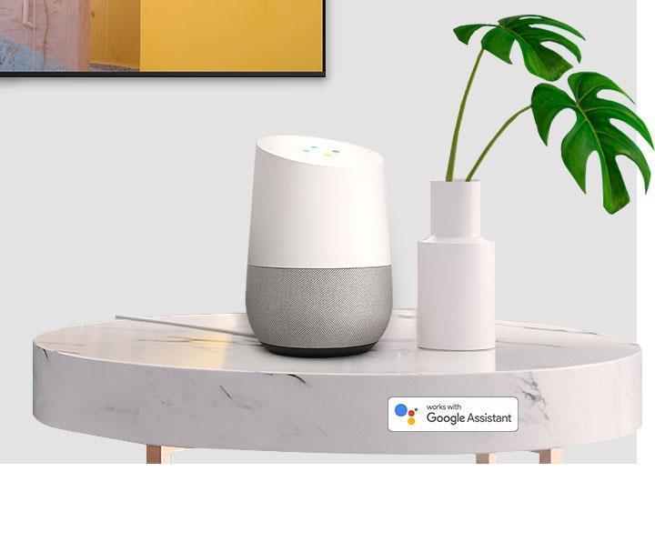 Google Assistant cho tìm kiếm đơn giản hơn