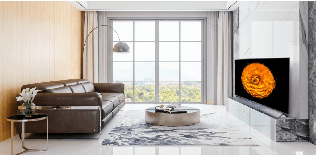 thiết kế không gian sang trọng cho gia đình bạn