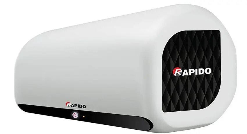 Bình nóng lạnh Greta GE 20L có thiết kế tinh tế