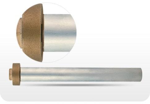 Greta GA 15 thanh MG anode siêu bền