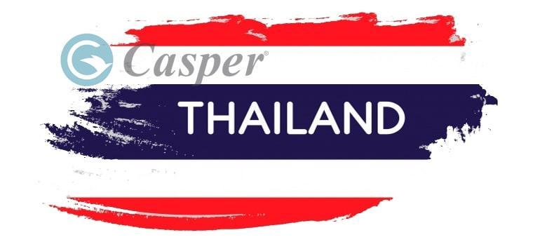 casper-hãng điều hòa của Casper