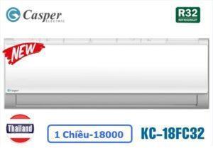 dieu-hoa-casper-kc18fc32
