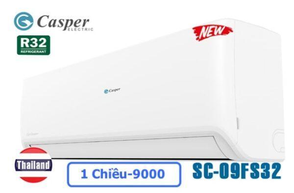 dieu-hoa-casper-lc-09fs32