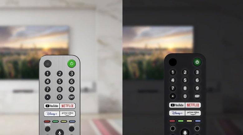 Tivi Sony OLed XR-55A90J tích hợp tìm kiếm giọng nói tiếng Việt rảnh tay không cần remote