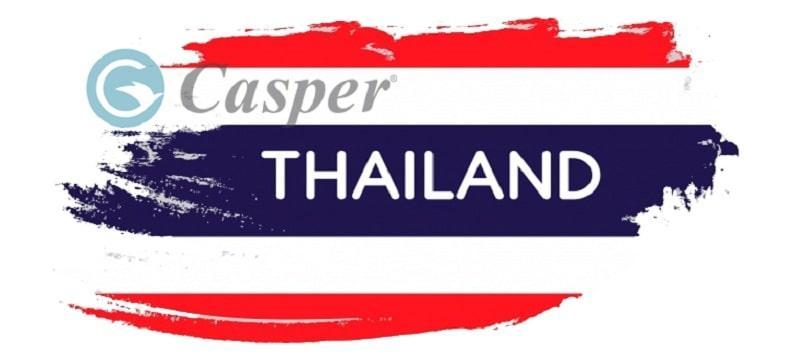 casper điều hòa Thái Lan cho nguời Việt