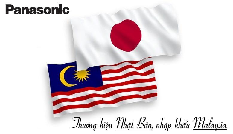 N24VKH-8 thương hiệu Nhật Bản, nhập khẩu Malaysia