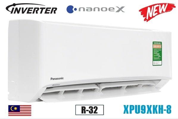 XPU9XKH-8 thiết kế hiện đại, sang trọng
