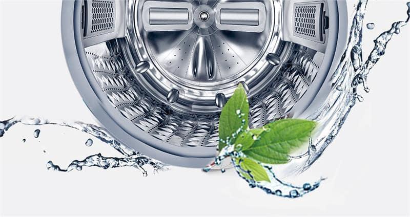 WW90K54E0UX chế độ tự làm sạch lồng giặt