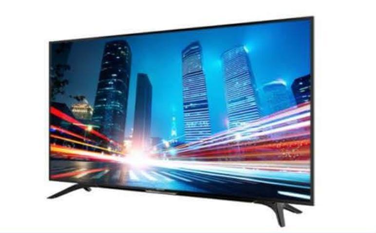 tivi trang bị tấm nền IPS cho hình ảnh sắc nét