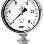 Tìm hiểu đồng hồ áp suất wise