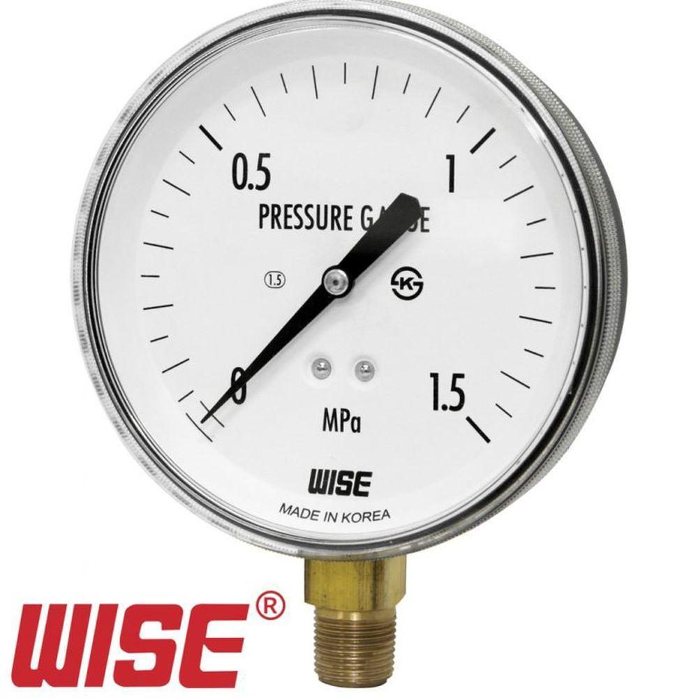 Đồng hồ đo áp suất Wise có những loại nào ?