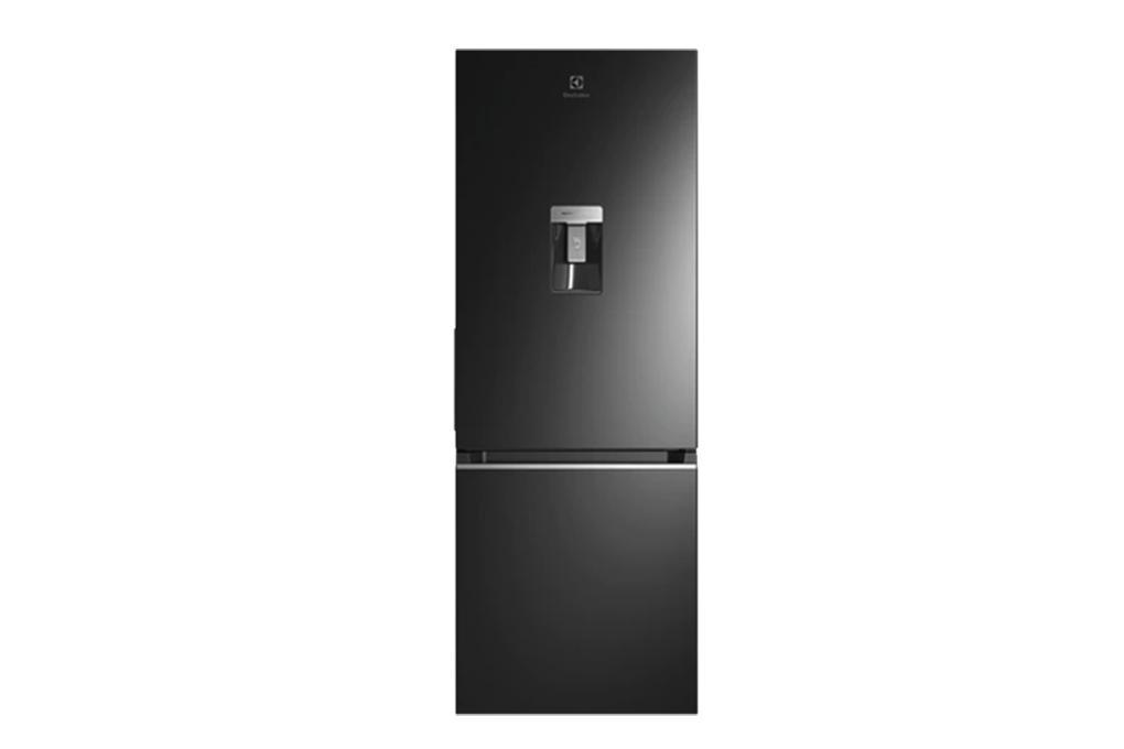 Tủ lạnh Electrolux Inverter 308 lít EBB3462K-H