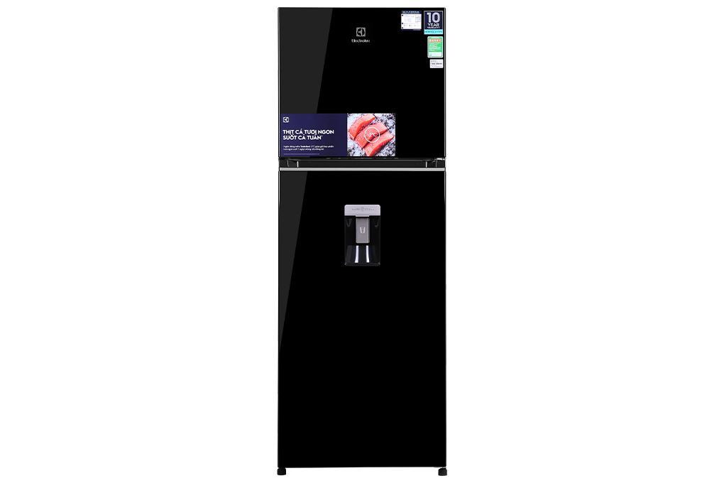 Tủ lạnh Electrolux Inverter 312 lít ETB3440K-H