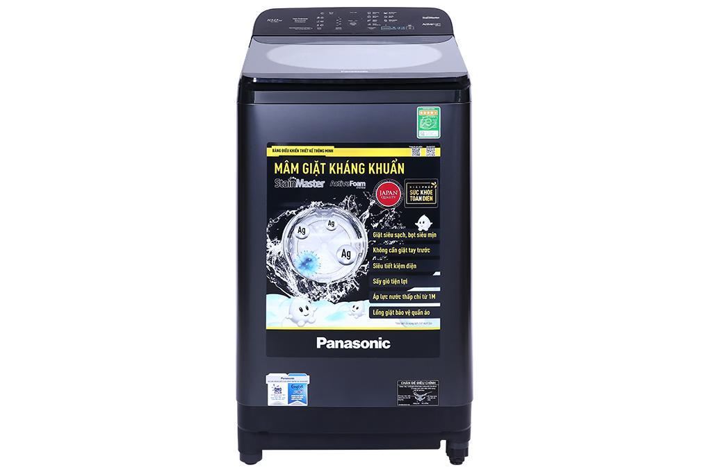 Máy giặt Panasonic 10 Kg NA-F100A9BRV