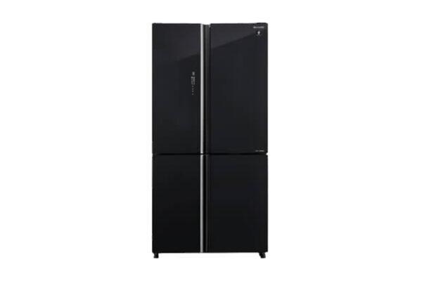 Tủ lạnh Sharp Inverter 572 lít SJ-FXP640VG-BK
