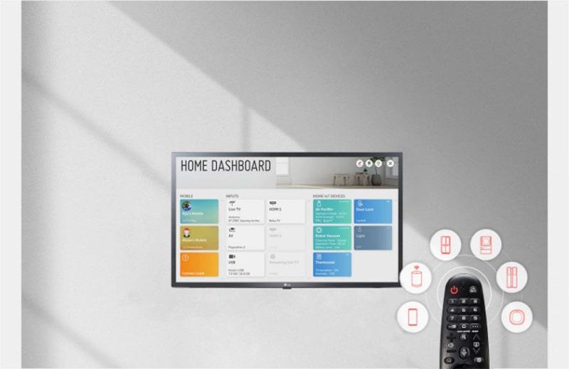 R-FS800GPGV2(GBK) trung tâm điều khiển tivi nhà bạn