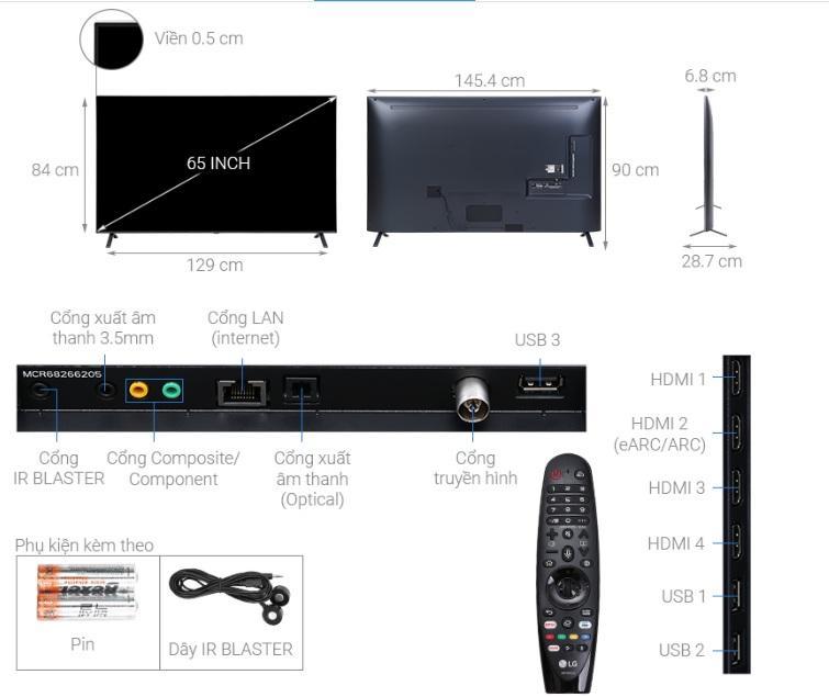 mô tả chi tiết sản phẩm