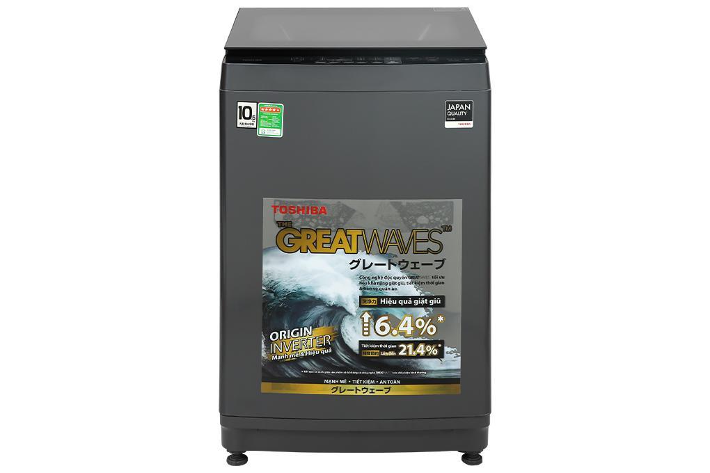 Máy giặt Toshiba AW-DUK1150HV (MG)