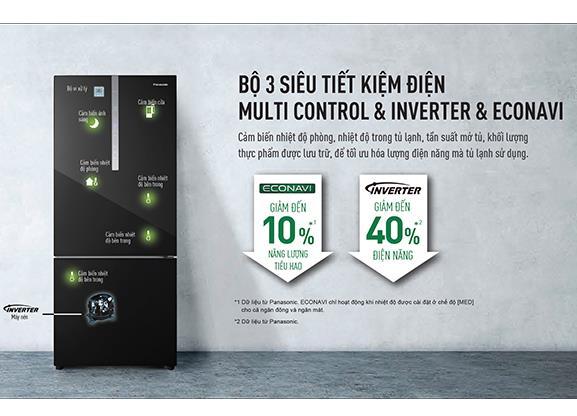 bộ 3 siêu tiết kiệm điện