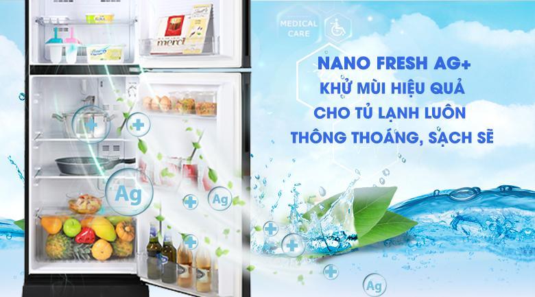 Nano Fresh Ag