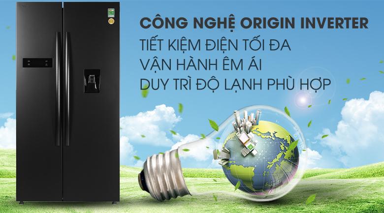 Origin Inverter