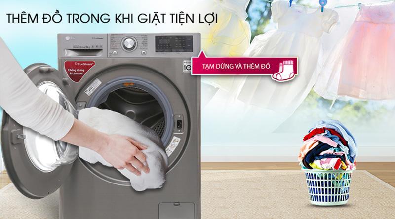 máy giặt LG tốt nhất hiện nay