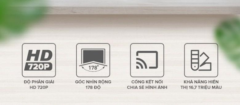 độ phân giải HD