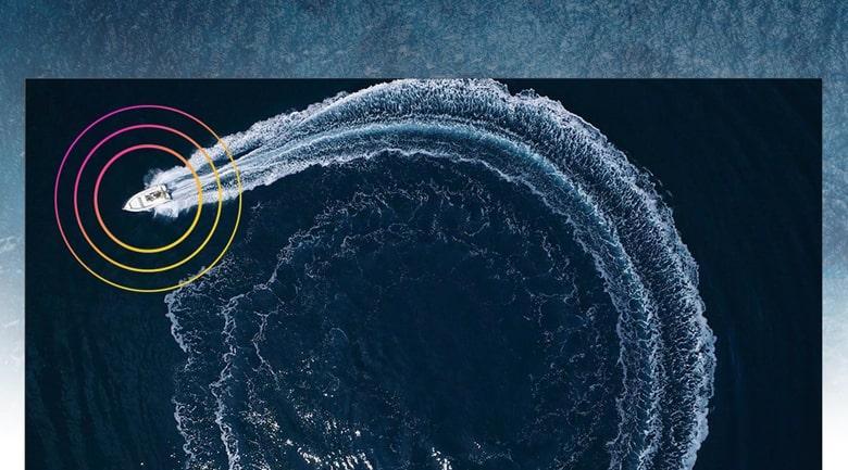 Tivi Samsung 65QN700A âm thanh theo hình ảnh