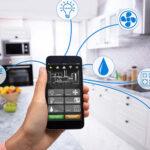 Hướng dẫn kết nối máy giặt Samsung với điện thoại nhanh chóng
