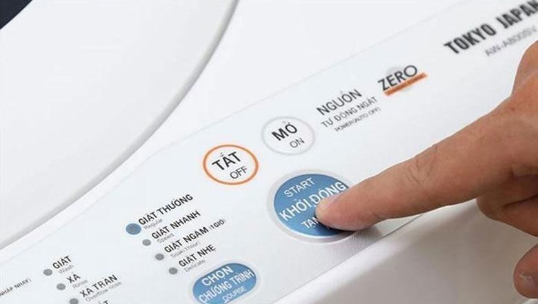 Nguyên nhân, cách khắc phục máy giặt LG báo lỗi PE