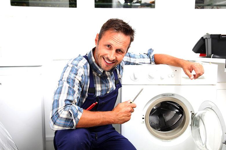 Liên hệ bảo hành khắc phục máy giặt LG báo lỗi PE