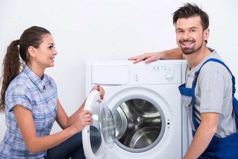 Gọi bảo hành khắc phục lỗi không mở được cửa máy giặt LG