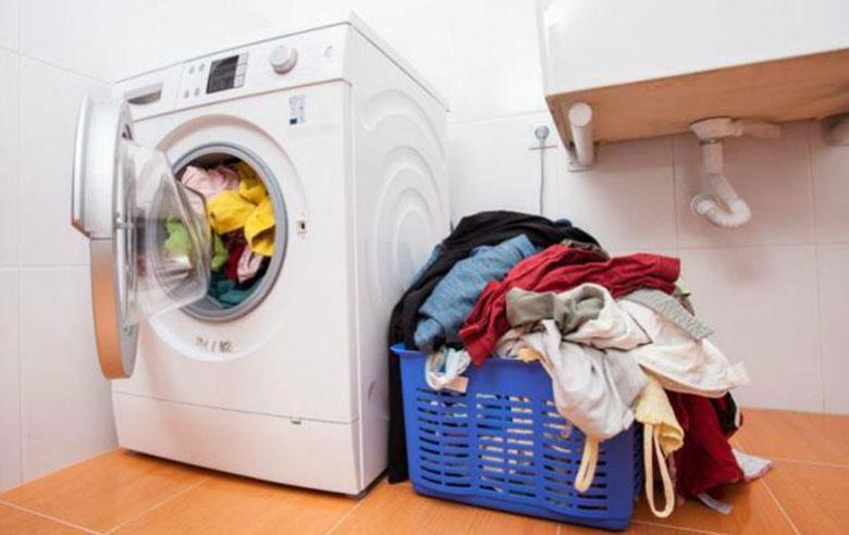 Mẹo sử dụng máy giặt LG hiệu quả