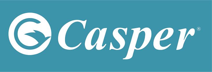 Logo thương hiệu Casper