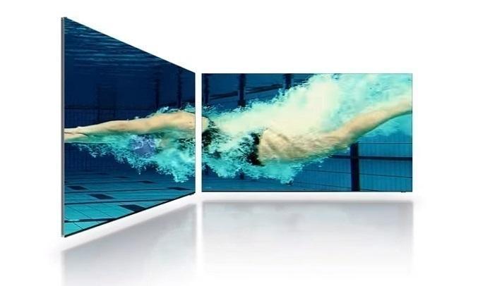 Smart Tivi Neo QLED Samsung 4K 65 inch QA65QN90AAKXXV - Công nghệ Ultra Viewing Angel