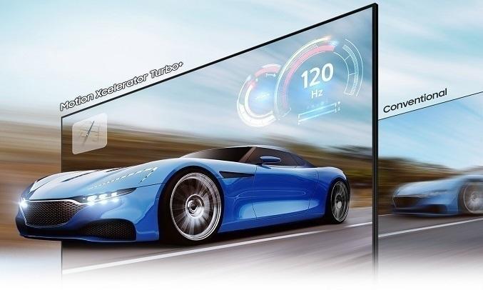 Smart Tivi Neo QLED Samsung 4K 65 inch QA65QN90AAKXXV - Chiến game mượt mà