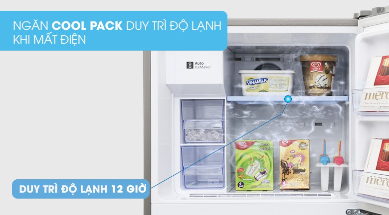 Ngăn Coolpack