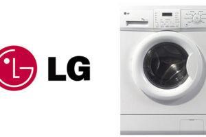 Máy giặt LG của nước nào? Sản xuất ở đâu?