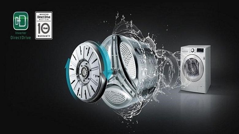Máy giặt LG có tốt không: Thiết kế đa dạng