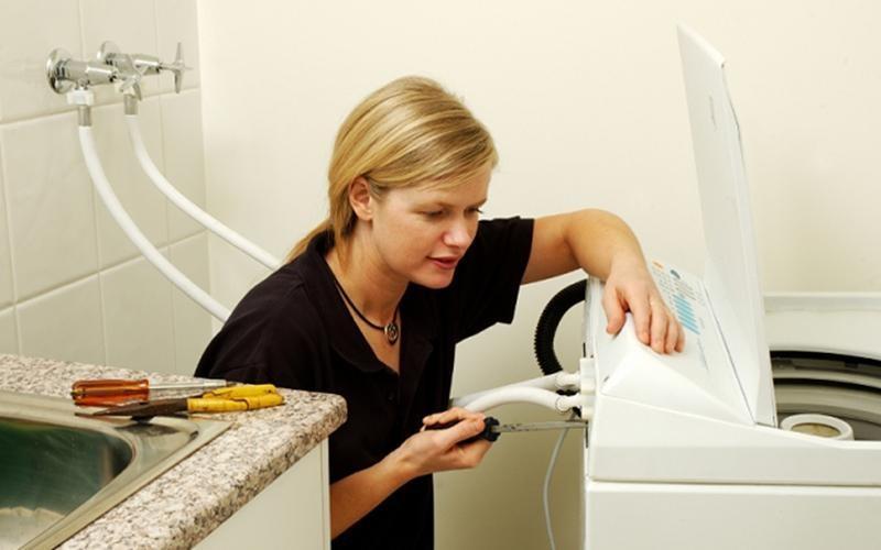 mã lỗi máy giặt LG