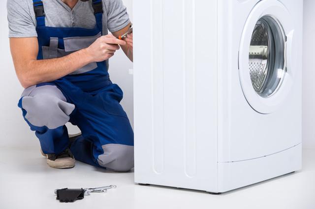 Kiểm tra cầu chì nhiệt của máy sấy