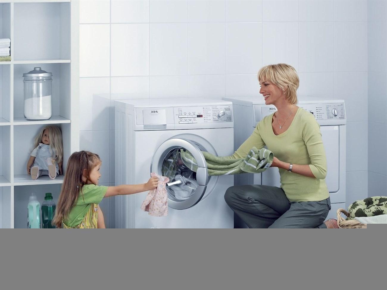 Dụng cụ cần chuẩn bị vệ sinh máy sấy quần áo