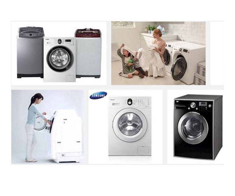Những điểm đáng lưu ý khi khắc phục bảng mã lỗi máy giặt Samsung